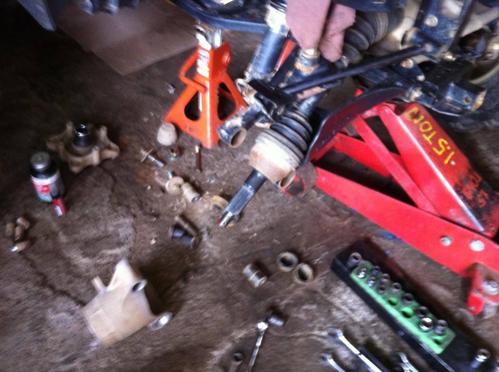 Polaris Sportsman Rear Bushing Fabrication 1D702553-0CAE-4437-B51E-ADCF1A5E7F0C_zpswgokirud