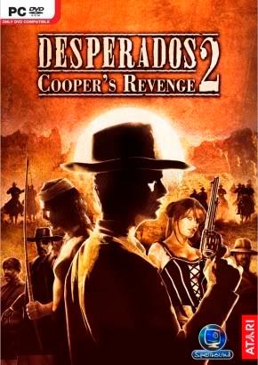 Desperados 2: Cooper's Revenge 927230_65964_front320x200