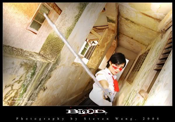blood cosplay Lenneti6