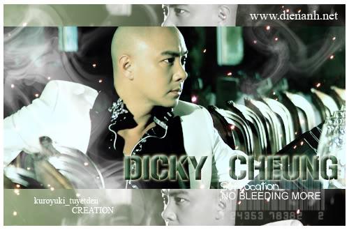 Dicky Cheung - Trương Vệ Kiện - 張衛健  Banner-3