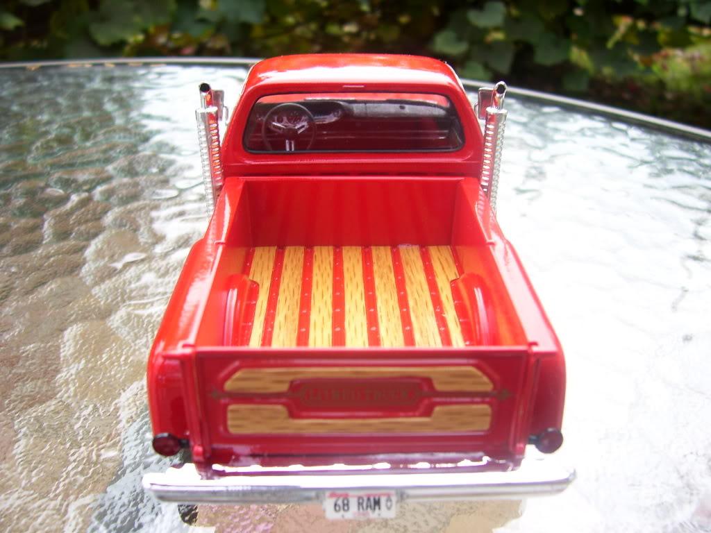Mustang Fastback 67 101_0657