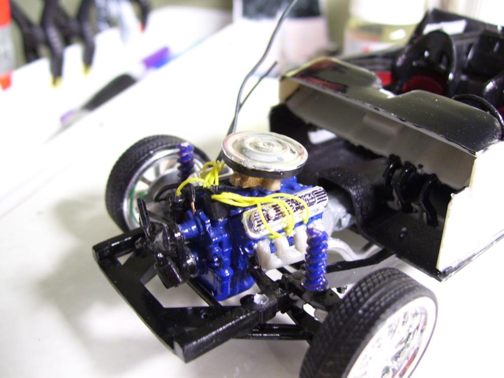 Mustang Fastback 67 1340846936