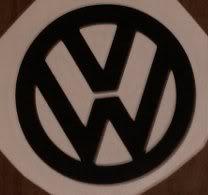 Pegatinas de Volkswagen Volks