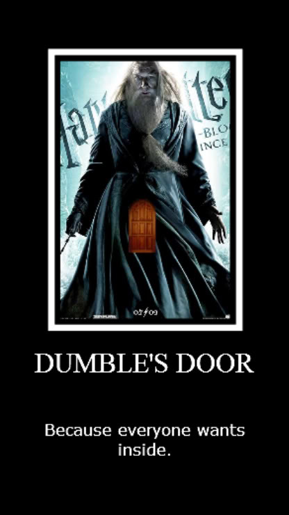 THE MASSIVE GALLERY OF FANART - Page 4 Dumbledore-1