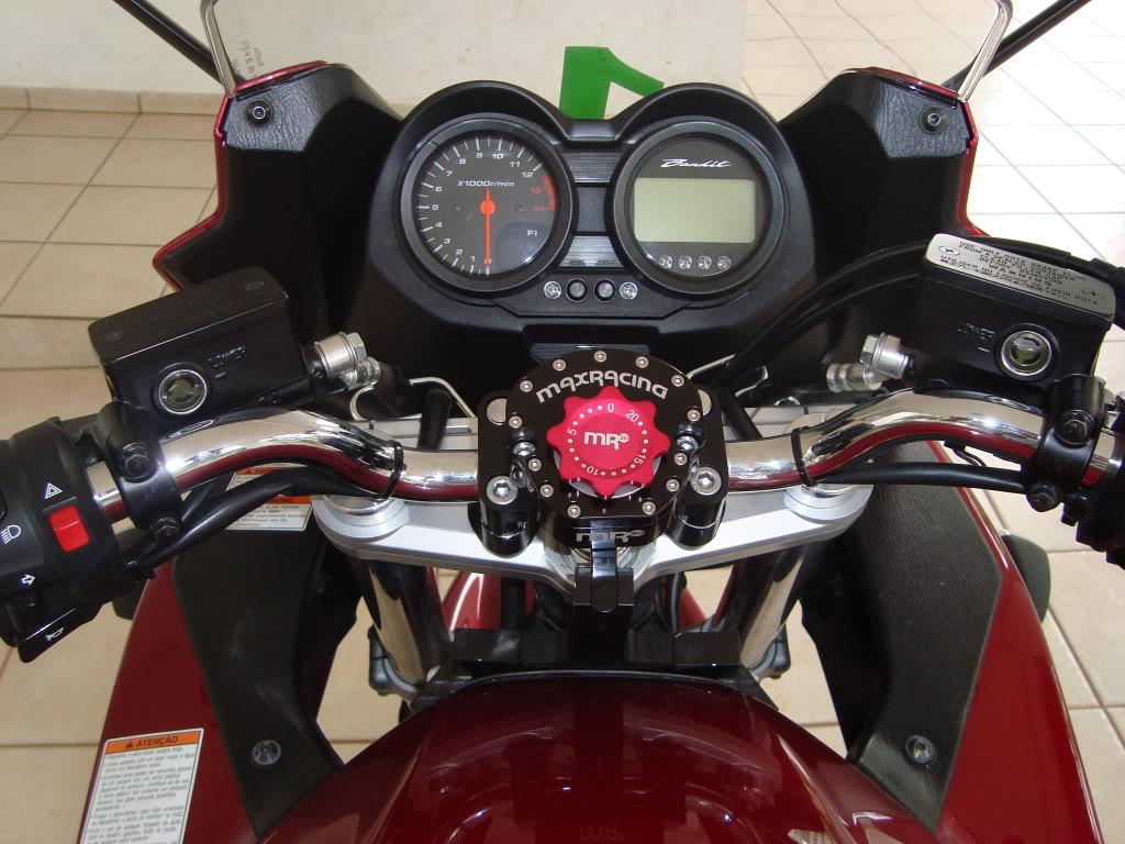 Bandit 650 S com amortecedor de direção - Página 2 DSC04262
