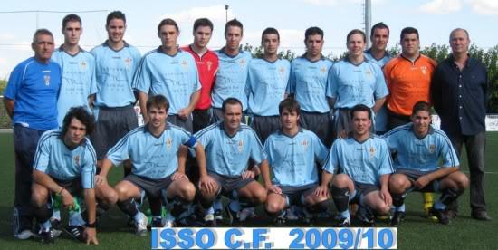 ISSO C.F.