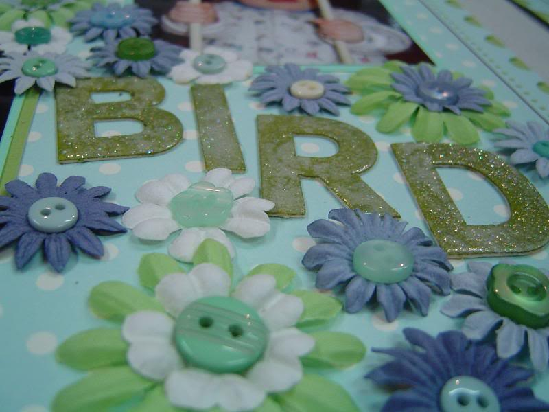 Tuesday 17th February - 2 Jail Birds 008