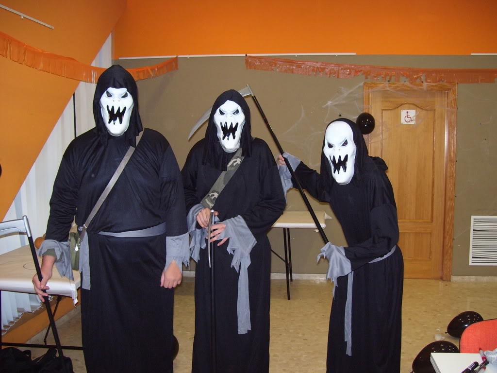 Fiesta Halloween Otaku no Baru 100_6164