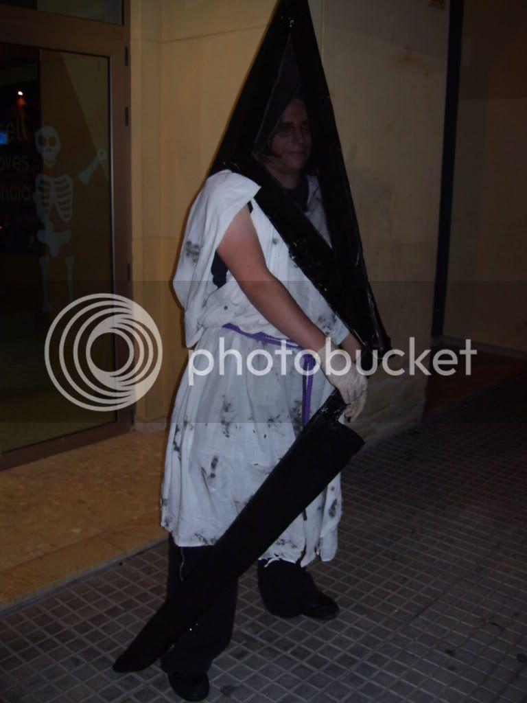 Fiesta Halloween Otaku no Baru 100_6170