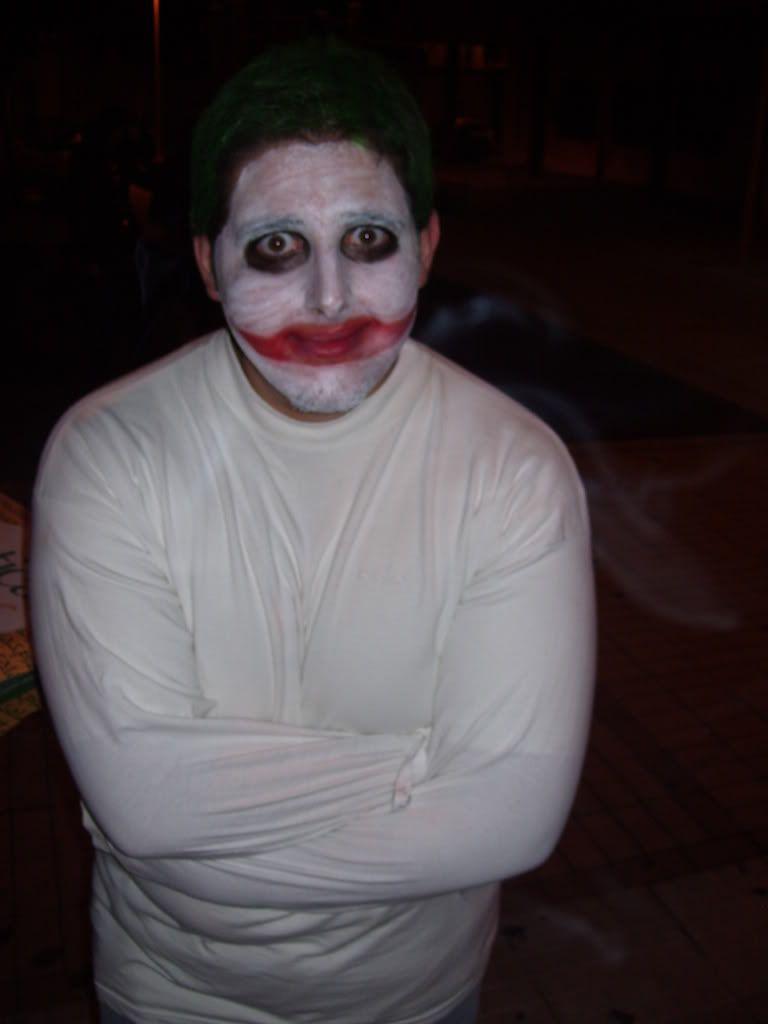 Fiesta Halloween Otaku no Baru 100_6173