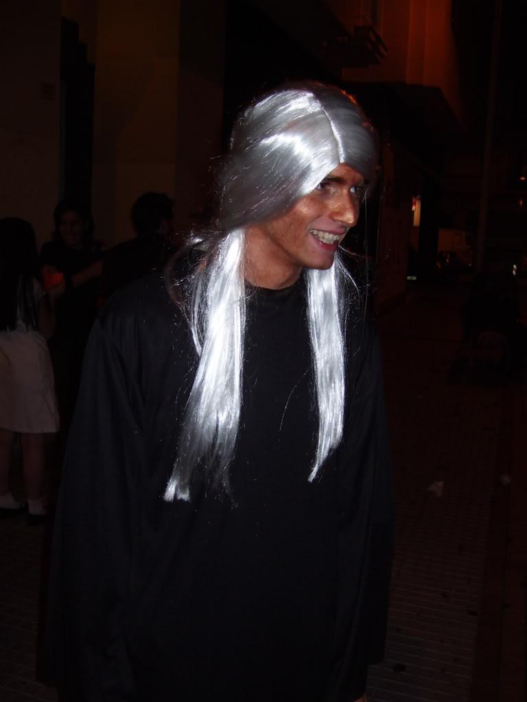 Fiesta Halloween Otaku no Baru 100_6177