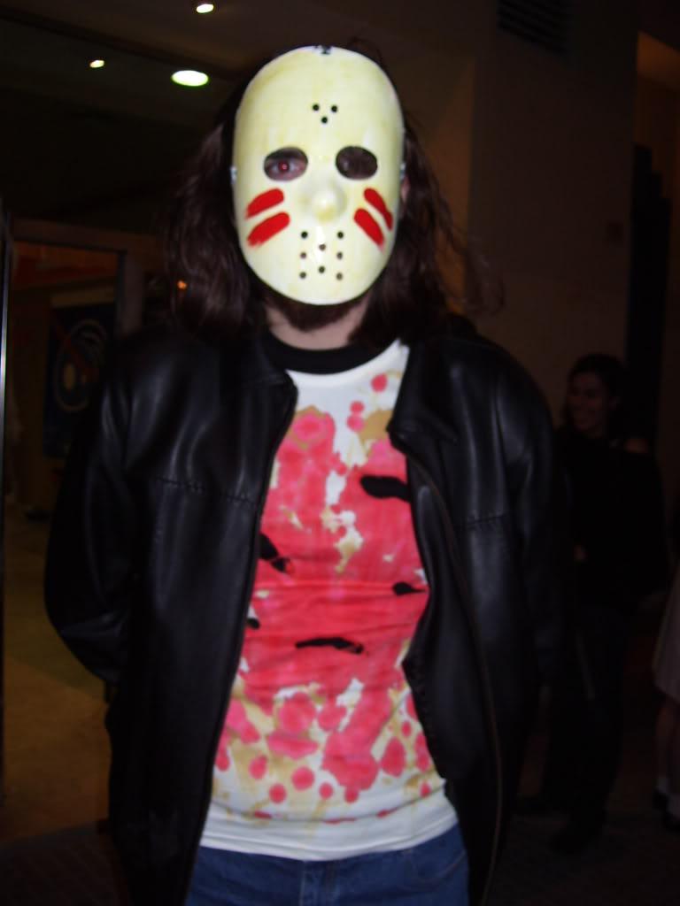 Fiesta Halloween Otaku no Baru 100_6179