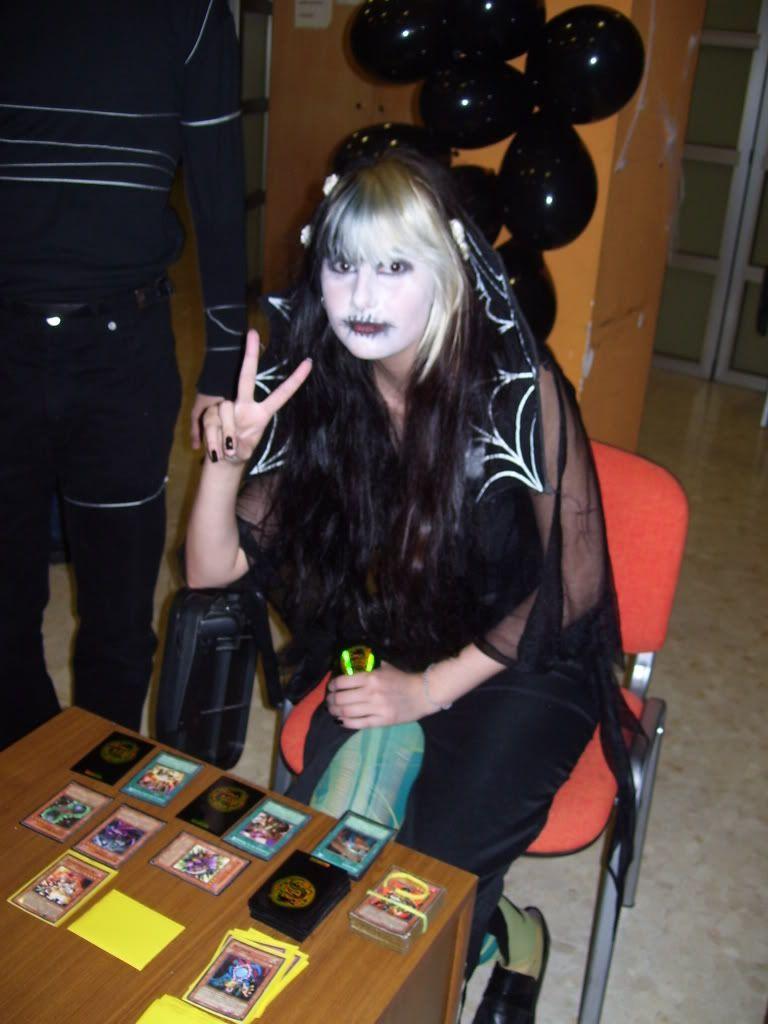 Fiesta Halloween Otaku no Baru 100_6182