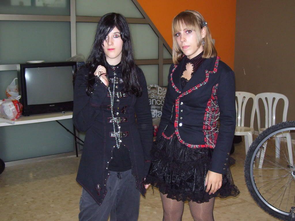 Fiesta Halloween Otaku no Baru 100_6186
