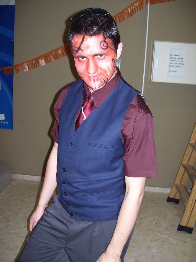 Fiesta Halloween Otaku no Baru 100_6191