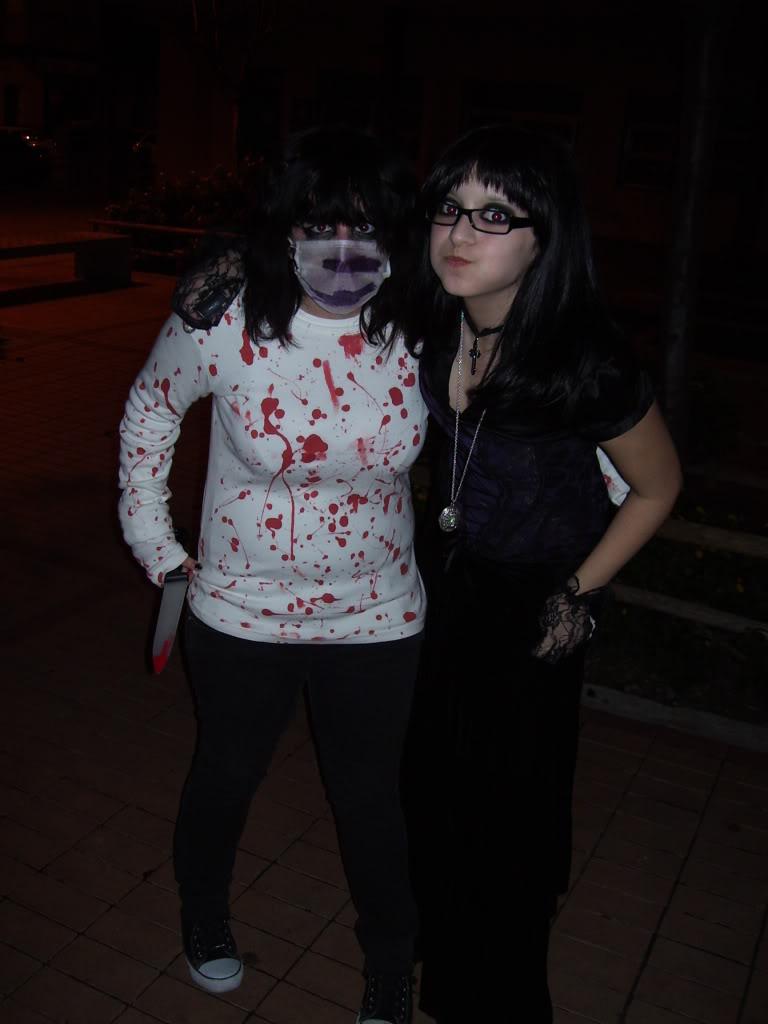 Fiesta Halloween Otaku no Baru 100_6194