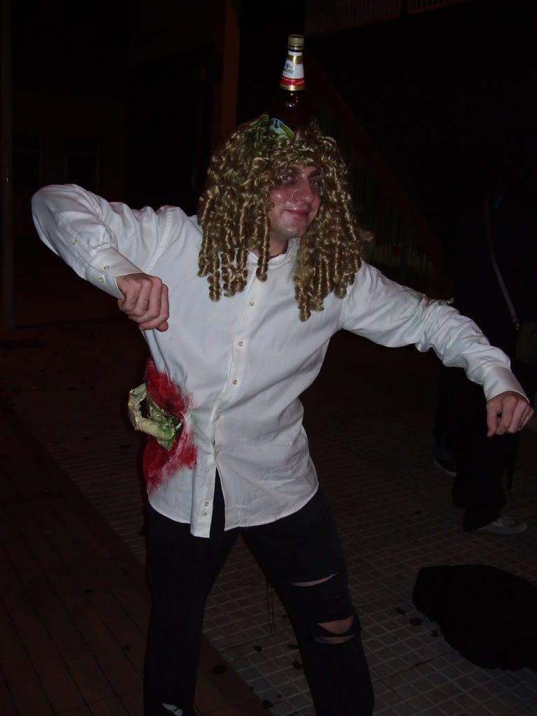 Fiesta Halloween Otaku no Baru 100_6195