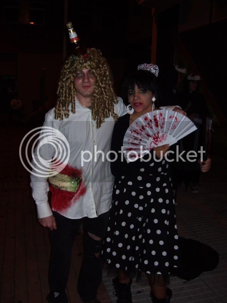 Fiesta Halloween Otaku no Baru 100_6198
