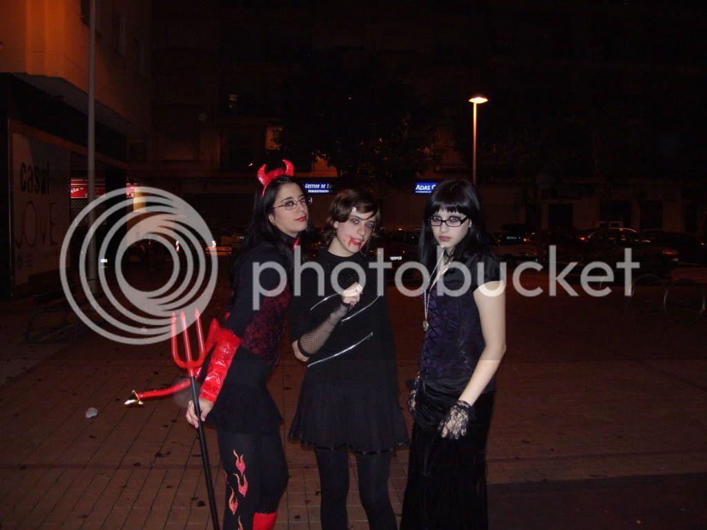 Fiesta Halloween Otaku no Baru 100_6203