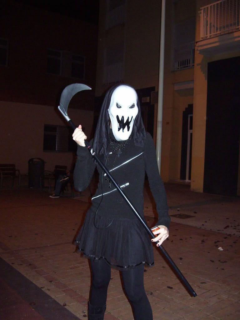 Fiesta Halloween Otaku no Baru 100_6223