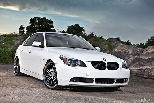 ALL FOR RIMS Bmw4