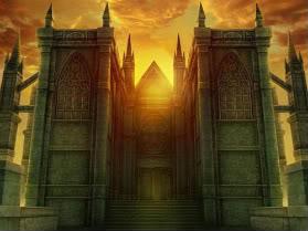 Catedral de la luz