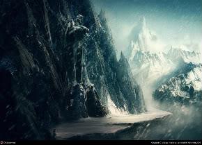 Montañas de Shiva