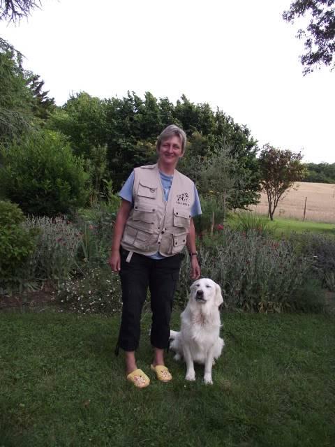 The Dog Training Club jacket! DSCF0209