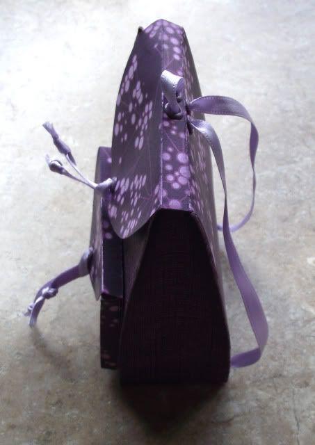 Made by Tina for Purple Patty! TinasboxforPattyback