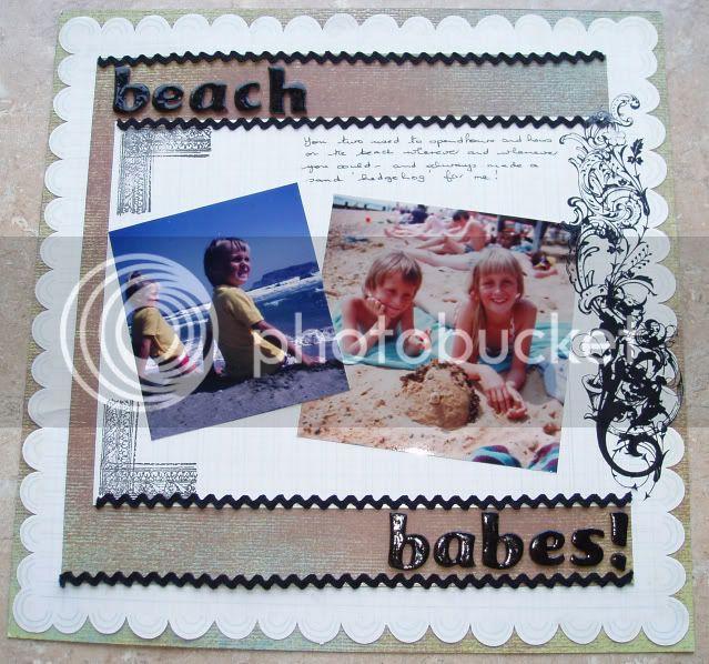 Beach babes Beachbabes002