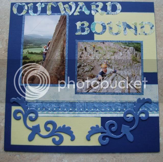 Outward Bound OutwardboundLH
