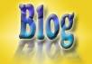 WAROS Blog
