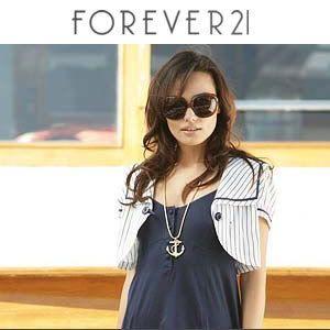 Amerikaanse versie van H&M Forever21