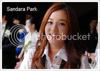 Korean Blood? Sandara-1