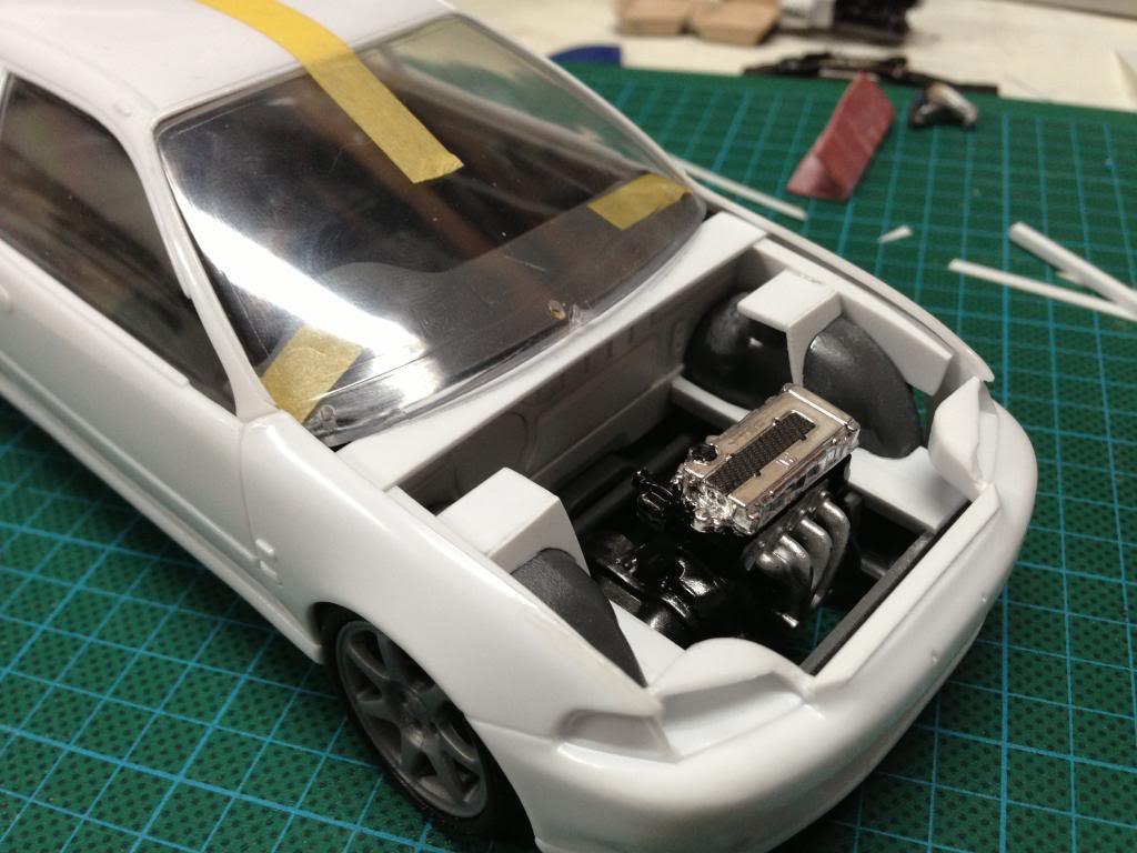 Civic 1992-1995 (EG6) Civic92-95007