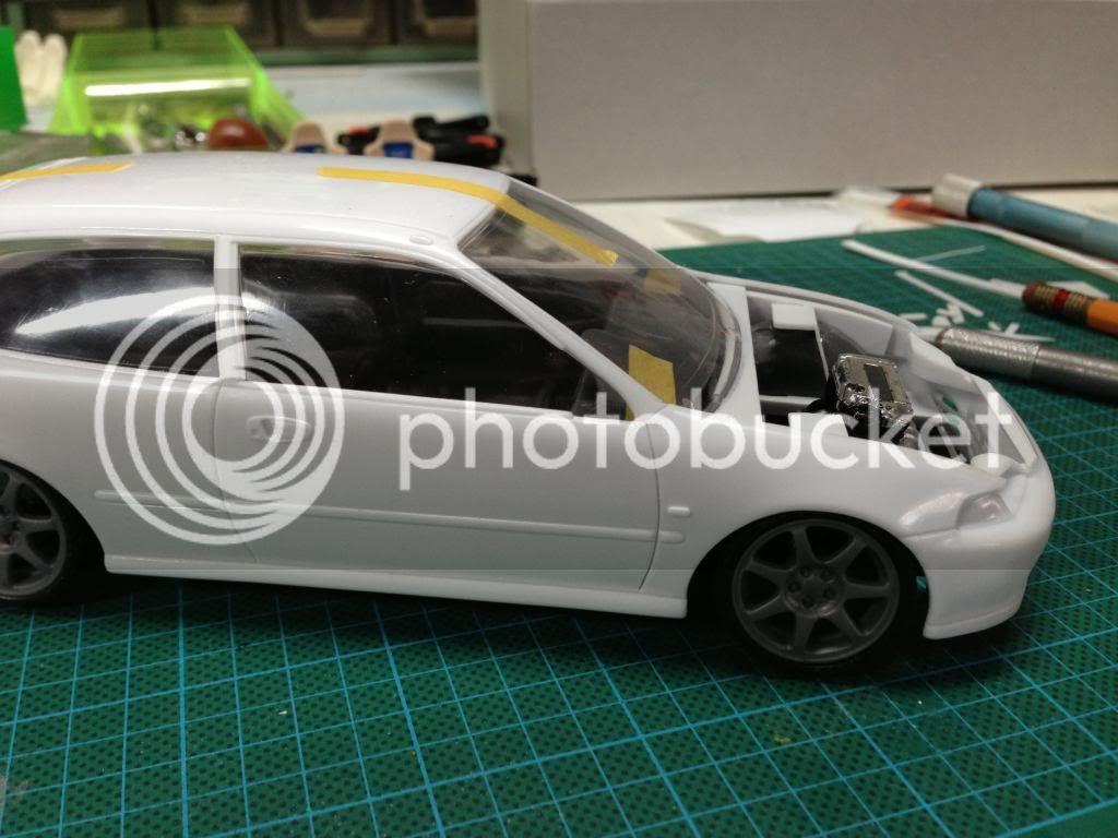 Civic 1992-1995 (EG6) Civic92-95008