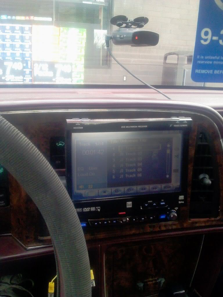 Pictures of Stereo Installs IMAG0005