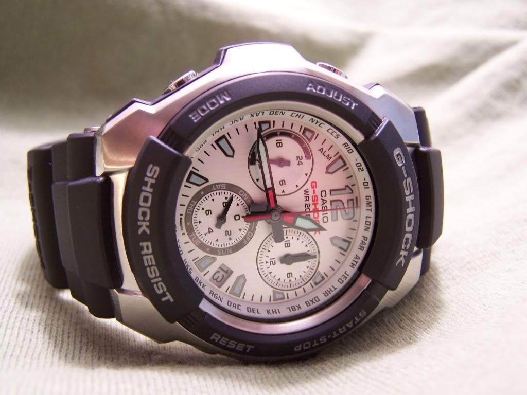 Watch-U-Wearing 7/19/10 WhiteG002