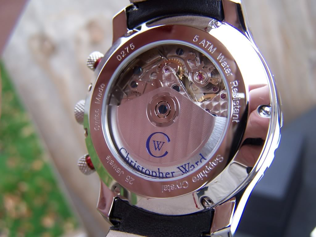 Watch-U-Wearing 8/24/10 100_7495