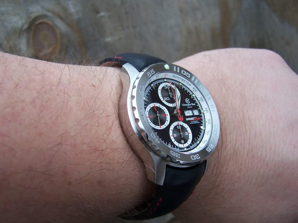 Watch-U-Wearing 8/24/10 100_7502