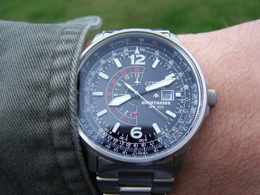 Watch-U-Wearing 7/6/10 Bluerussians024