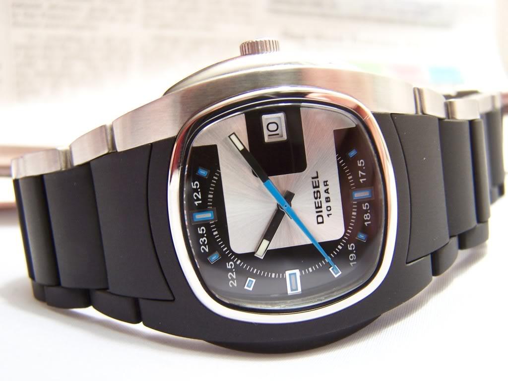 Watch-U-Wearing 7/10/10 Newruussians2012