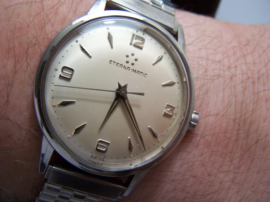 Eterna-Matic.... Tagcal5015