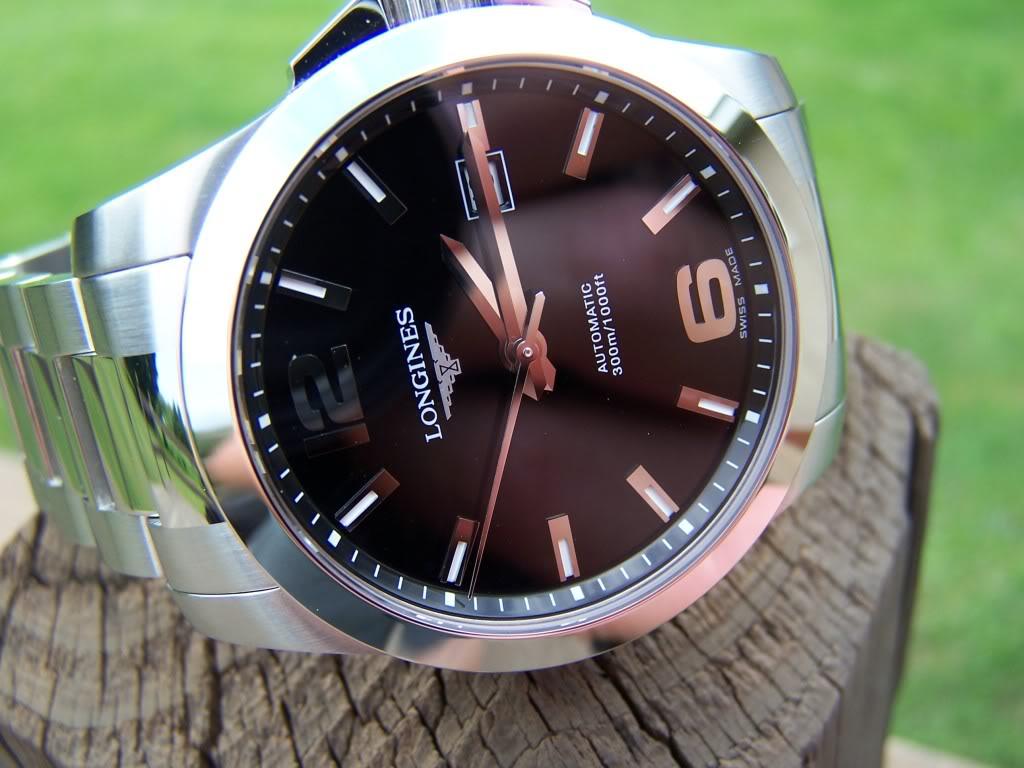 Watch-U-Wearing 8/7/10 Conquest005