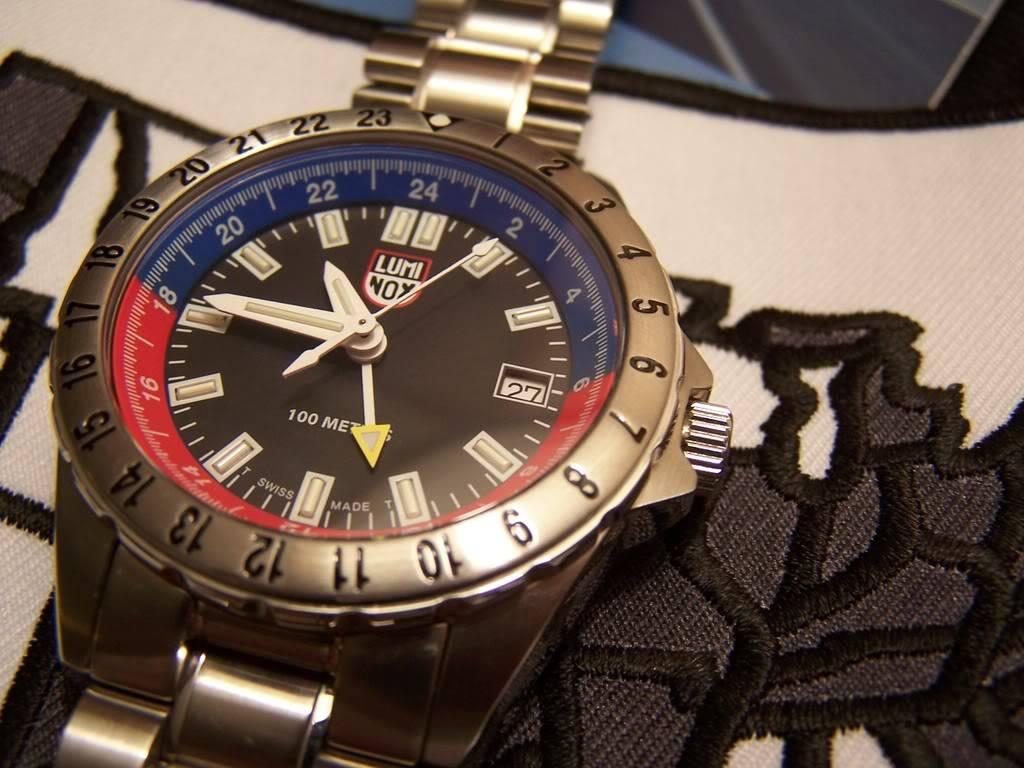 Watch-U-Wearing 7/4/10 WTLUMI005