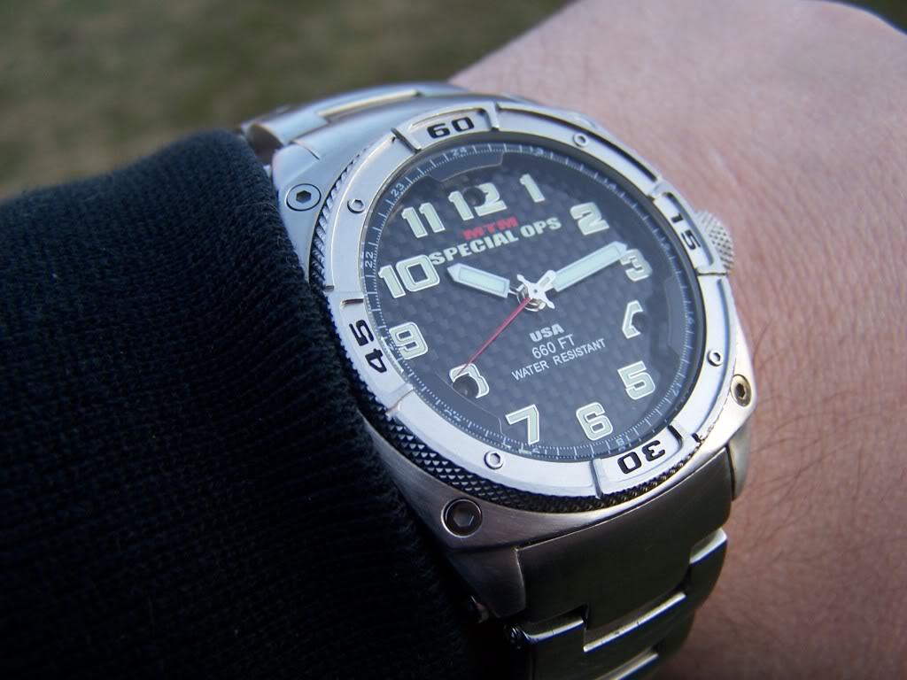 Watch-U-Wearing 8/25/10 100_8672
