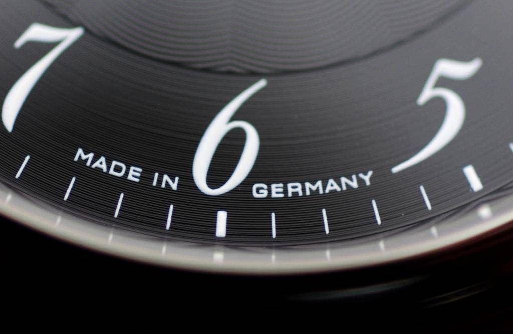 German Watch Manufacturers Martinbraun050