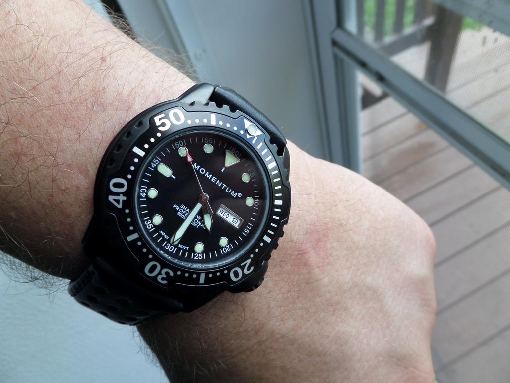 Momentum Shadow II, Professional 200M Diver  SAM_3122_zpshjnnwggh