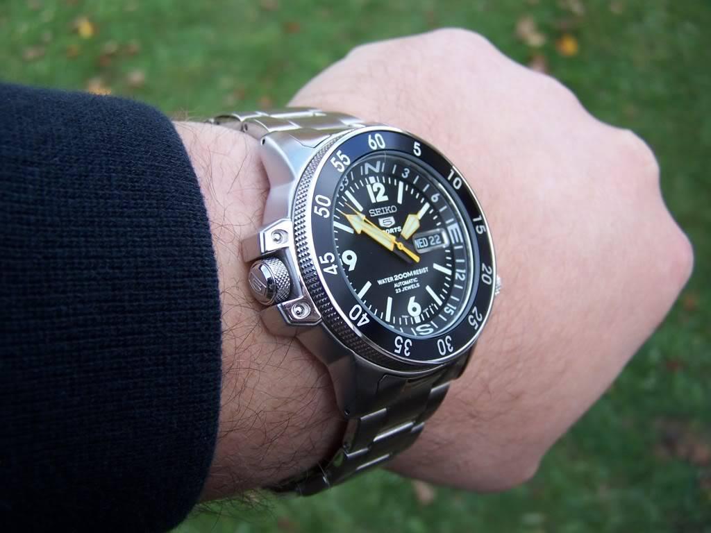 Watch-U-Wearing 7/7/10 100_4902
