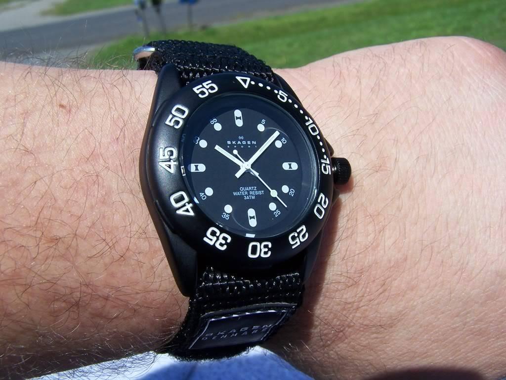 Watch-U-Wearing 7/16/10 Skagen014